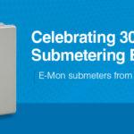 E-Mon Celebrates 30 years